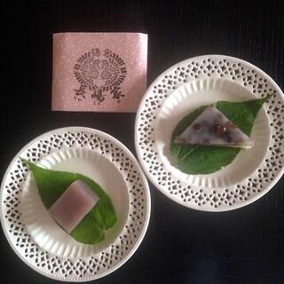 鎌倉の甘味!