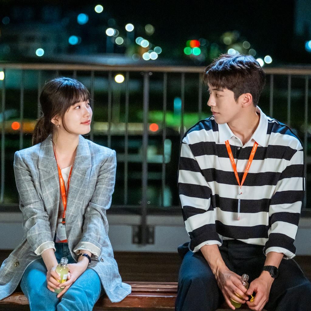 新時代のヒントがつまった韓国ドラマ『スタートアップ』今見るべき理由