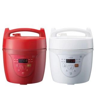 人気の電気式圧力鍋とクリスマス限定コフレを7名様に!