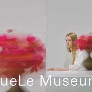 服を買う、だけではない美術館のようなECサイト「ヒューエルミュージアム」