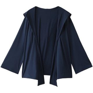 【2万円台まで】日焼けと体型カバー対策に!体型水着の上に着られるはおり&トップス25