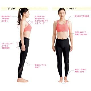 姿勢を変えるだけで、二の腕痩せに効果あり!