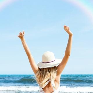 【2月12日水瓶座新月】あなたの輝く個性を1つメモる。「風の時代」を自分の「追い風」にするターニングポイント