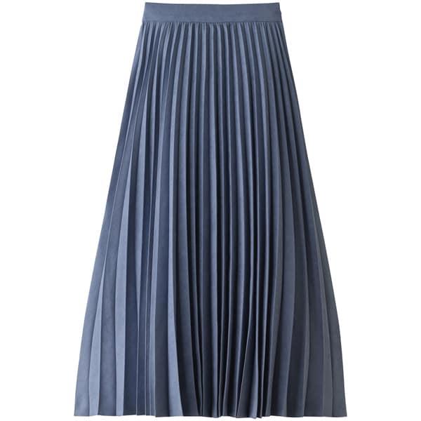 【2万円台まで】冬のプリーツスカートで華やぎを!