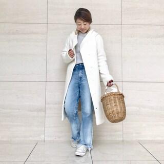 ふわもこコートに包まれたなら~イプセのコート~ by鈴木亜矢子
