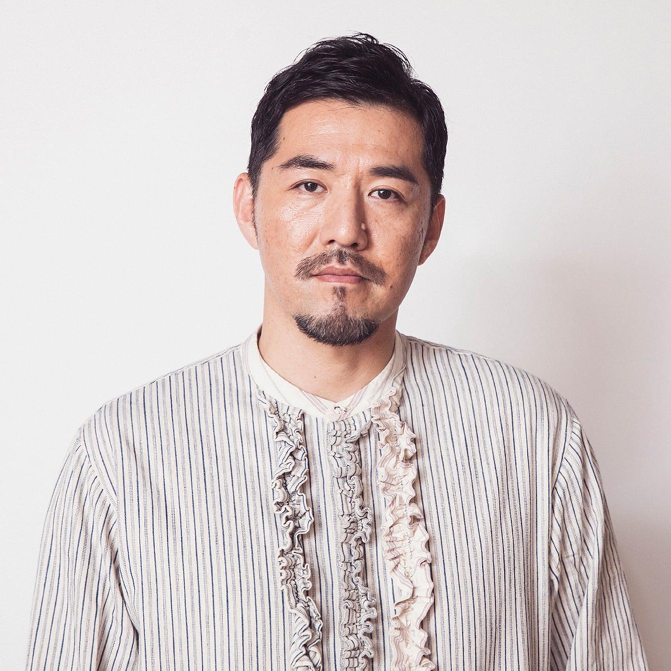 朝ドラで脚光、俳優・吉原光夫「売れたいとは思わない。その情熱は作品に注ぎたい」【2021年前半人気インタビューBEST5】