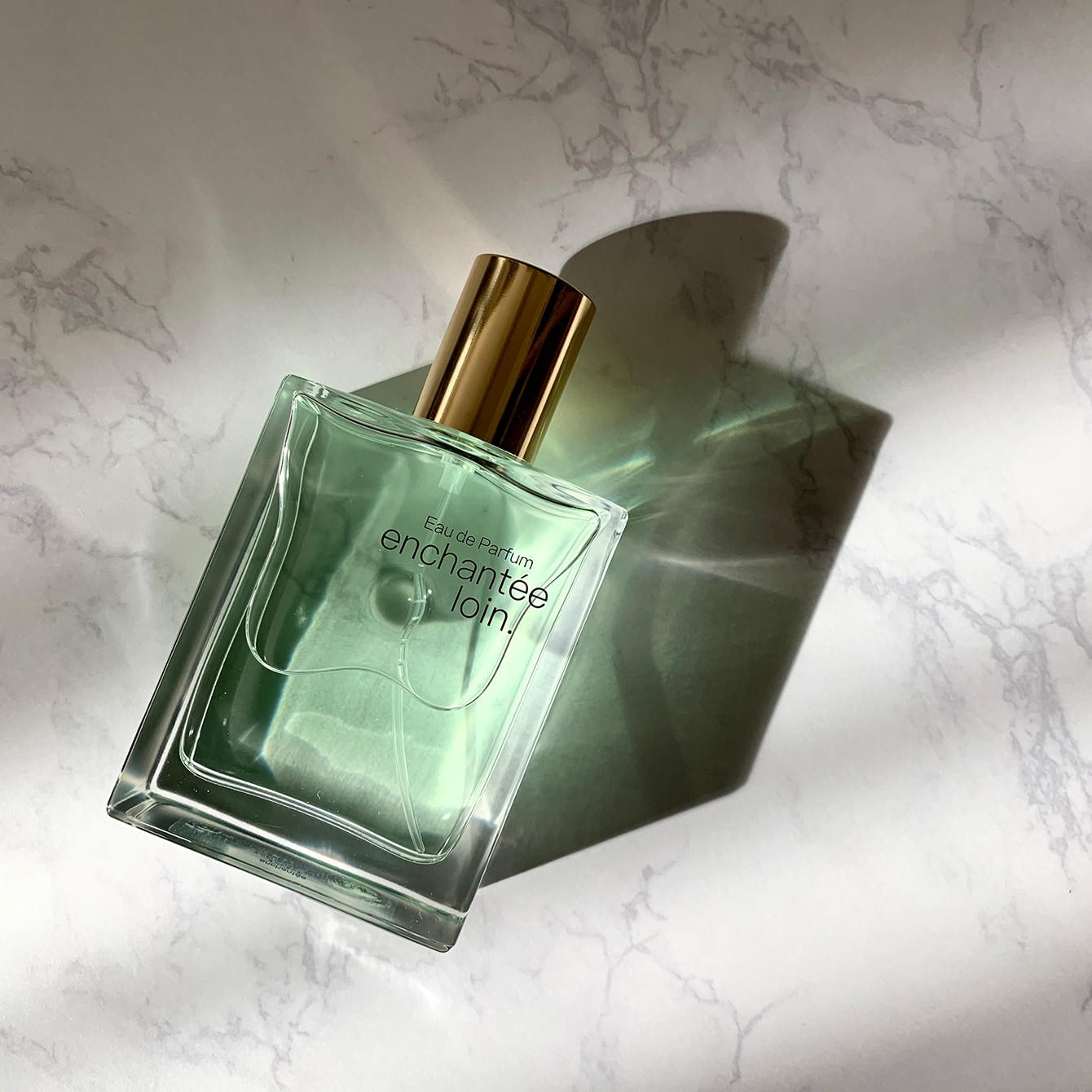 井川遥さんになれる香り&人気すぎて復活のロクシタン【春に似合う爽やかな香水2選】