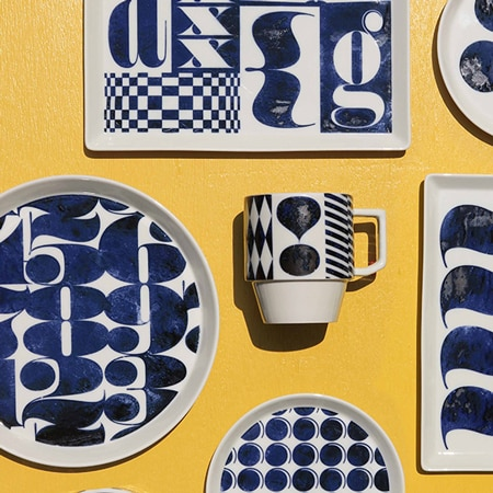 波佐見焼で人気のマルヒロから、毎日の食卓が楽しくなる新作器が登場スライダー1_3