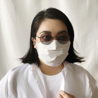 マスク着用時のサングラスの選び方と流行りのブランド3選