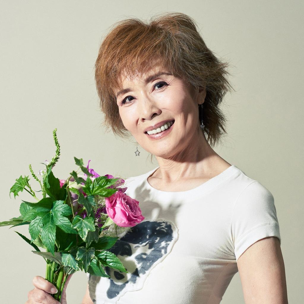 【小柳ルミ子芸能生活50年】宝塚は通過点、人生を決めた17歳異例の決断