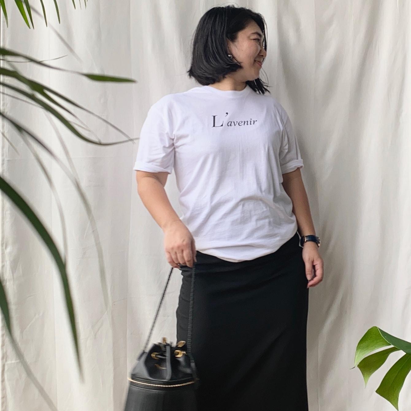 【ユニクロ・ZARAで実験】ぽっちゃり体型がTシャツをすっきり着る方法ベスト3