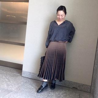 柄ON柄ON柄! by川良咲子