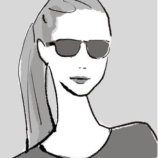 島田順子さんのような素敵な白髪に憧れる反面、異性の目線も気になります…