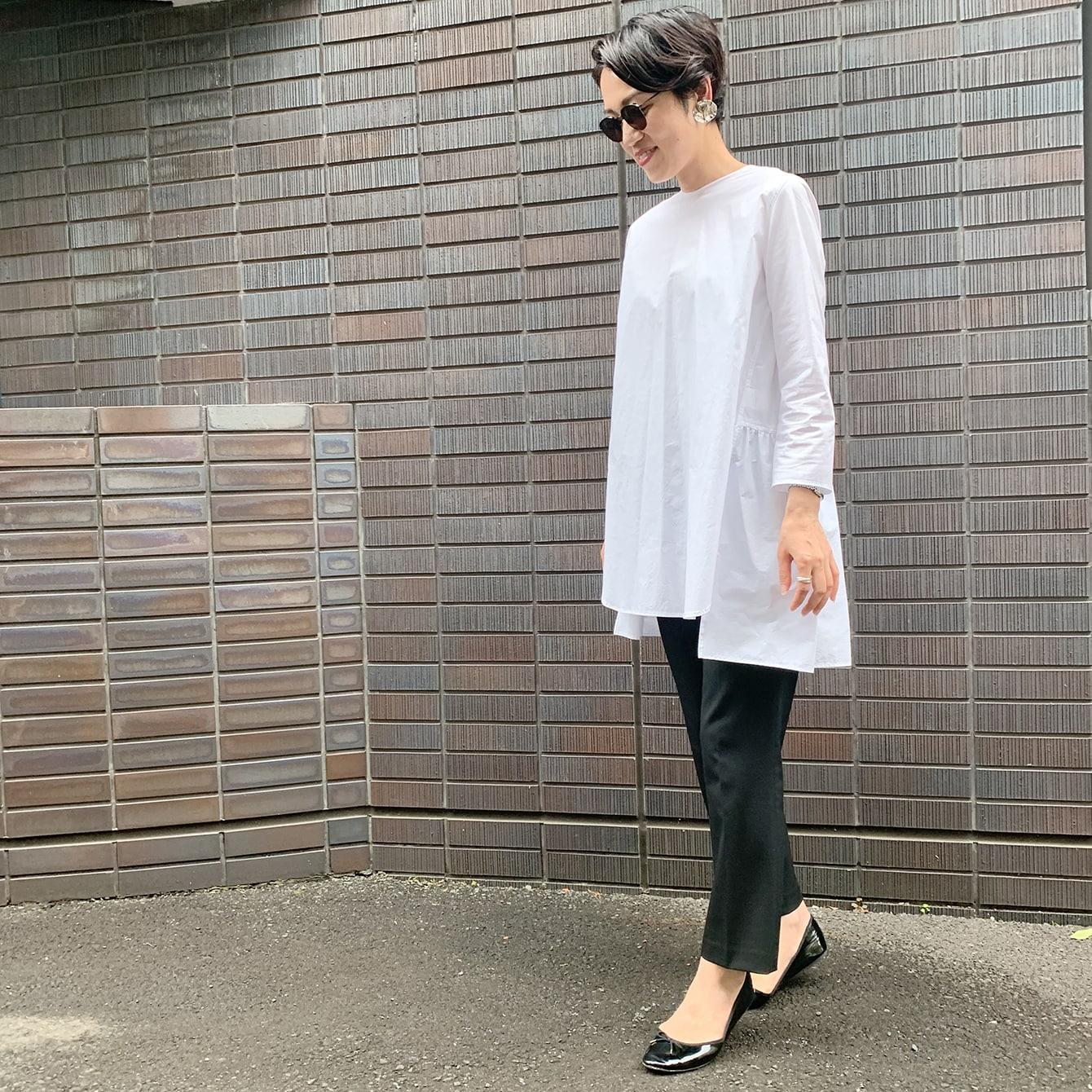 【ユニクロ】辛口シンプル派が買った春のヒットアイテム4選