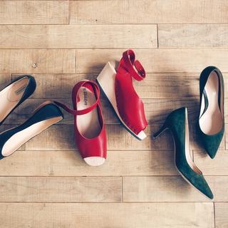 「GINZA」元編集長が教える・ワンシーズンで、靴は3足!【山際恵美子さん短期集中連載②】