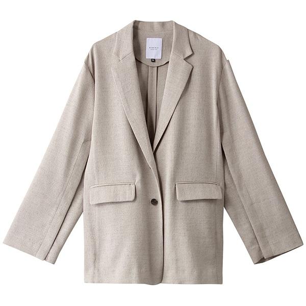 春の肌寒い日に活躍する便利な「ジャケット」30着