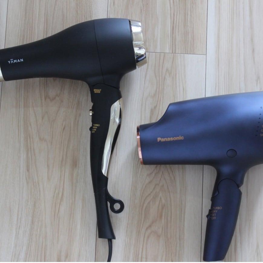 髪質改善ができるおすすめドライヤー!40代のうねり、くせ毛、膨張ヘアが乾かすだけでツヤツヤしっとり