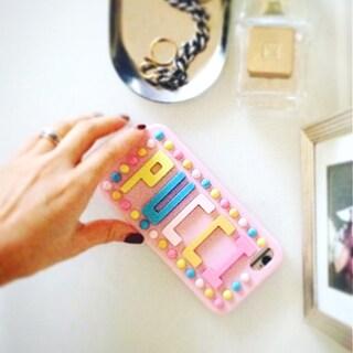 エミリオ・プッチの携帯ケースby室井由美子