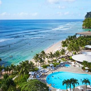 グアム旅行で泊まる、子連れファミリーにおすすめのホテル5選
