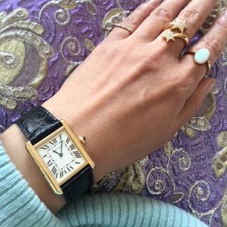 美しい時計を使うのは、時の流れを大事にしたいから・・・ byスタイリスト&ファッションディレクター 酒井美方子