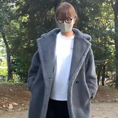 【40代のメガネ選び】スタイリスト斉藤美恵さんのメガネスタイル12