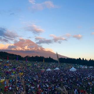 富士山麓で、続・私のマインドフルネス考
