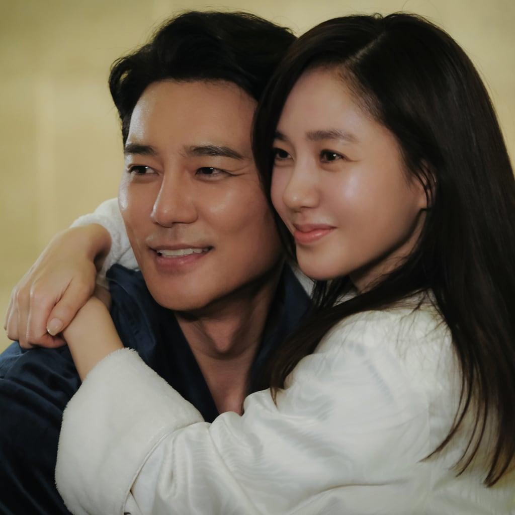 不倫夫たちに、怒りが止まらない...!妻たちが韓国ドラマ『結婚作詞 離婚作曲』にハマる理由