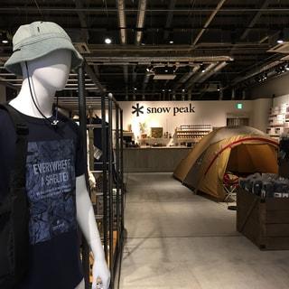 昭島駅からすぐのアウトドアの拠点でボルダリング、キャンプ体験!