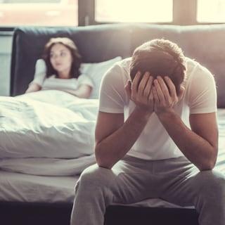 男性がセックスを断る理由「母親に思えて無理」の 裏の本音