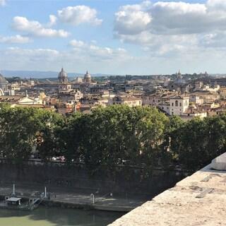 終わり良ければすべて良し。足止めのローマで出会った素敵なホテルは【『母とヨーロッパへ行く』番外編】