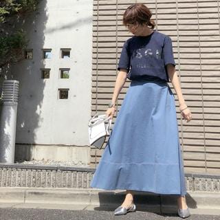 【動画あり】ライター榎本洋子がセレクト!どうする? 大人のロゴT