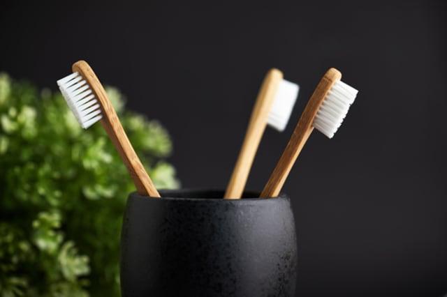 歯ブラシには1000万個の細菌!最新口腔ケア事情 | mi-mollet NEWS ...