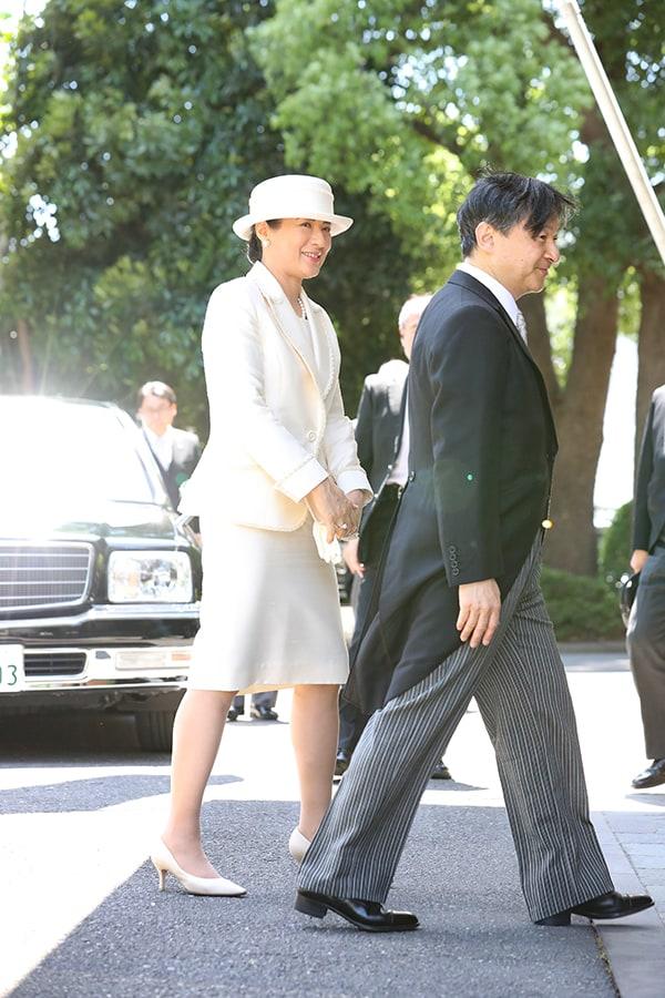 【雅子さまファッション2020】人気ベスト5はご一家の愛と絆がスライダー1_7