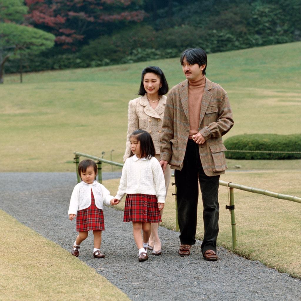 働く母・紀子さまが伝える「人として大切なしつけ」【秋篠宮家のプリンセス教育】