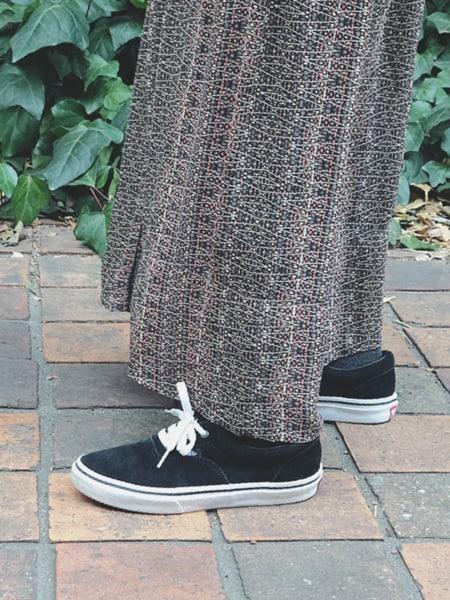 着太りせずにカジュアルをスペシャルに。寒い日こそスカートの力!スライダー1_5