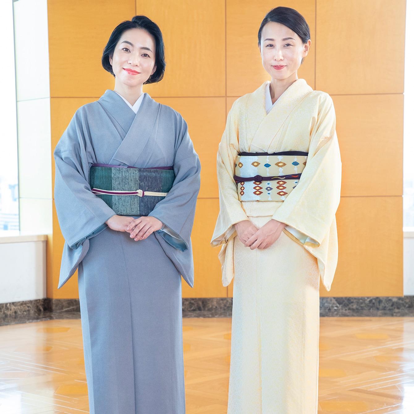 【卒業・入学式の着物】日常ファッションとしても楽しめる一枚の賢い選び方