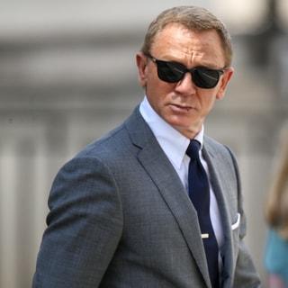『007』撮影現場でダニエル・クレイグに会える千載一遇のチャンス到来!!