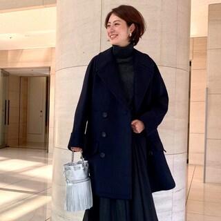"""冬のお出かけに""""J&M デヴィッドソン""""のシルバーバッグ【年末のご褒美アイテム】"""