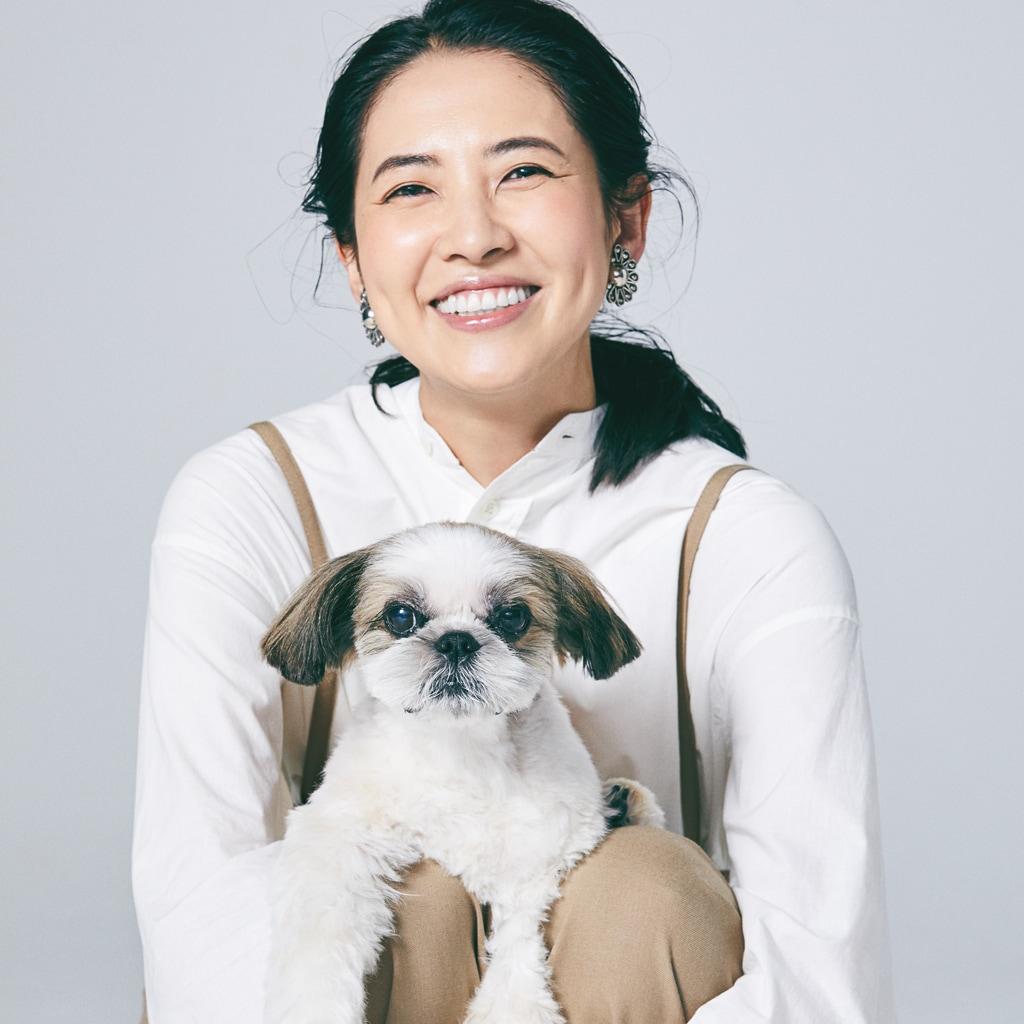 保護犬との出会いが家族に幸せを運んできた【モデルはまじ】