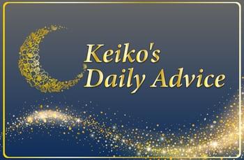 【10月19日】Keikoのデイリー月星座占い【Power Wish Academy】