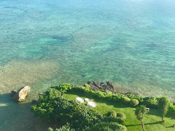 【Go To トラベル】沖縄本島から船で20分、知る人ぞ知る秘境とおすすめホテルリストスライダー1_7