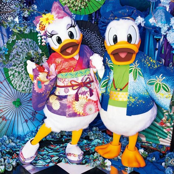 """蜷川実花さんがディズニー""""魔法の瞬間""""をとらえた写真集、貴重な作品を公開!"""