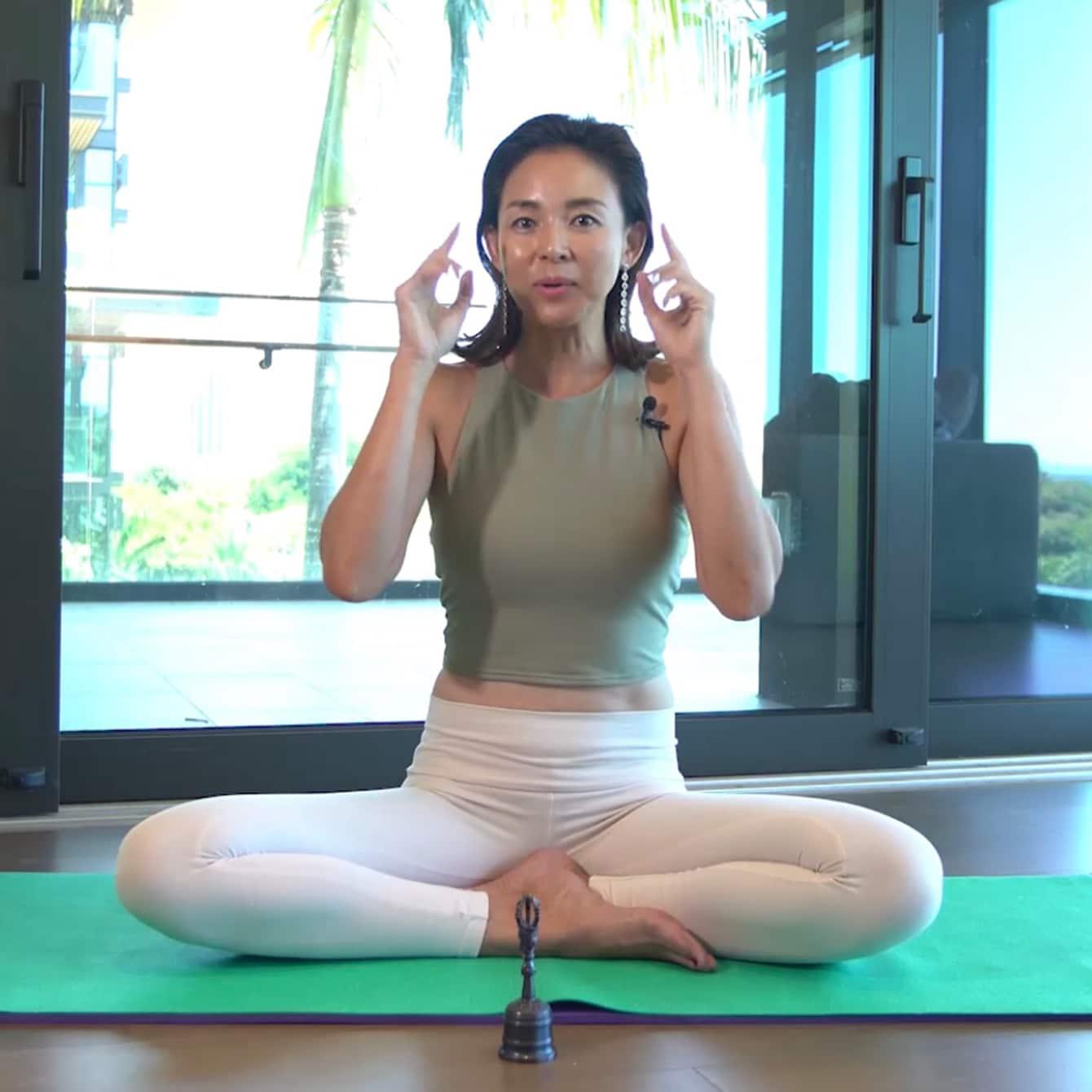 【SHIHO五感瞑想決定版】心身が鎮まる20分間のガイド総集編3