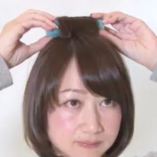 髪のコシがなくなってきたみたい……