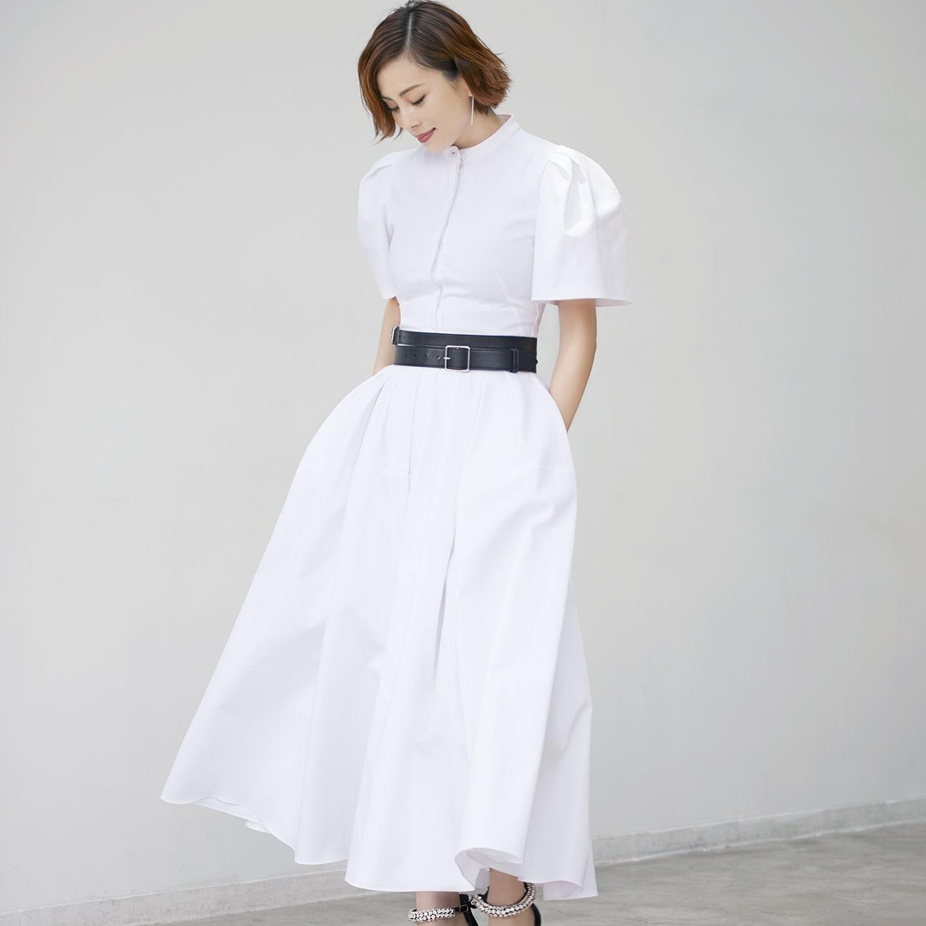 【米倉涼子20周年インタビュー】強く完璧な女性像とは違う、下積み時代