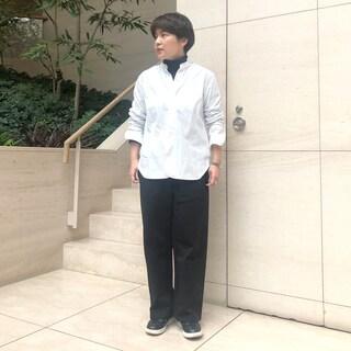 「知らなくていいコト」の吉高由里子さんのコーディネートが可愛い