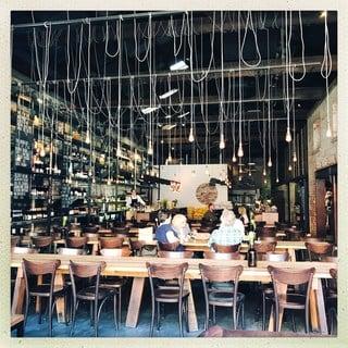 パース旅行のコト その②「私的おすすめレストラン」
