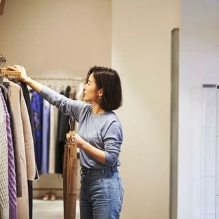 セールで見つけたら即買いしたいアイテム【洋服編】