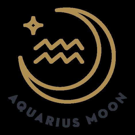 あなたの引力、月星座とは?【月星座水瓶座】