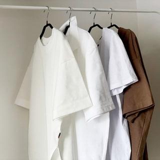 【ぽっちゃりエディターの結論】体型をカバーできるTシャツのルール3